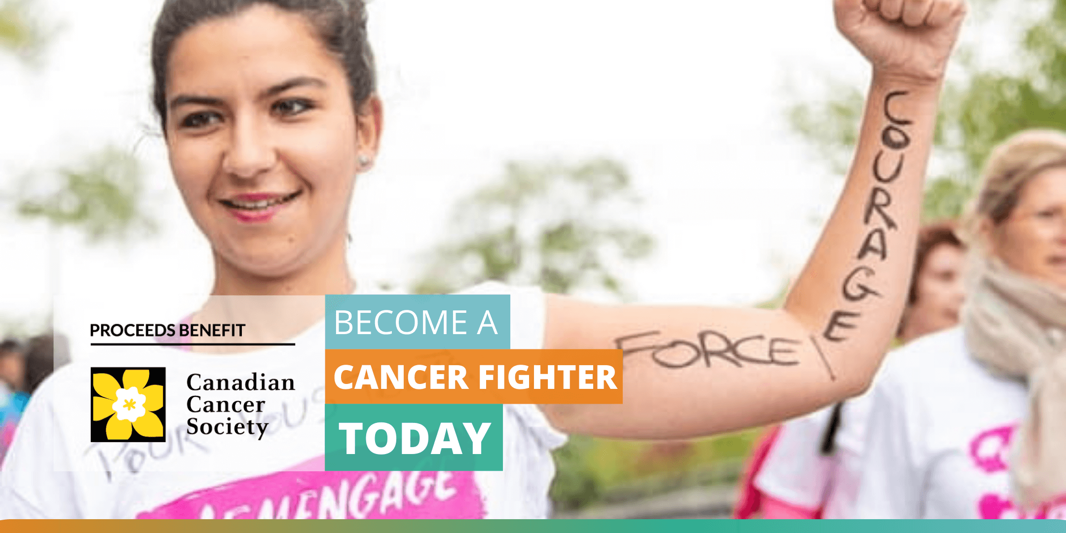 Become a cancer fighter with Utilismart