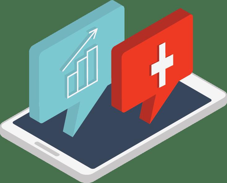 HealthMAP - Meter Data Analytics Module