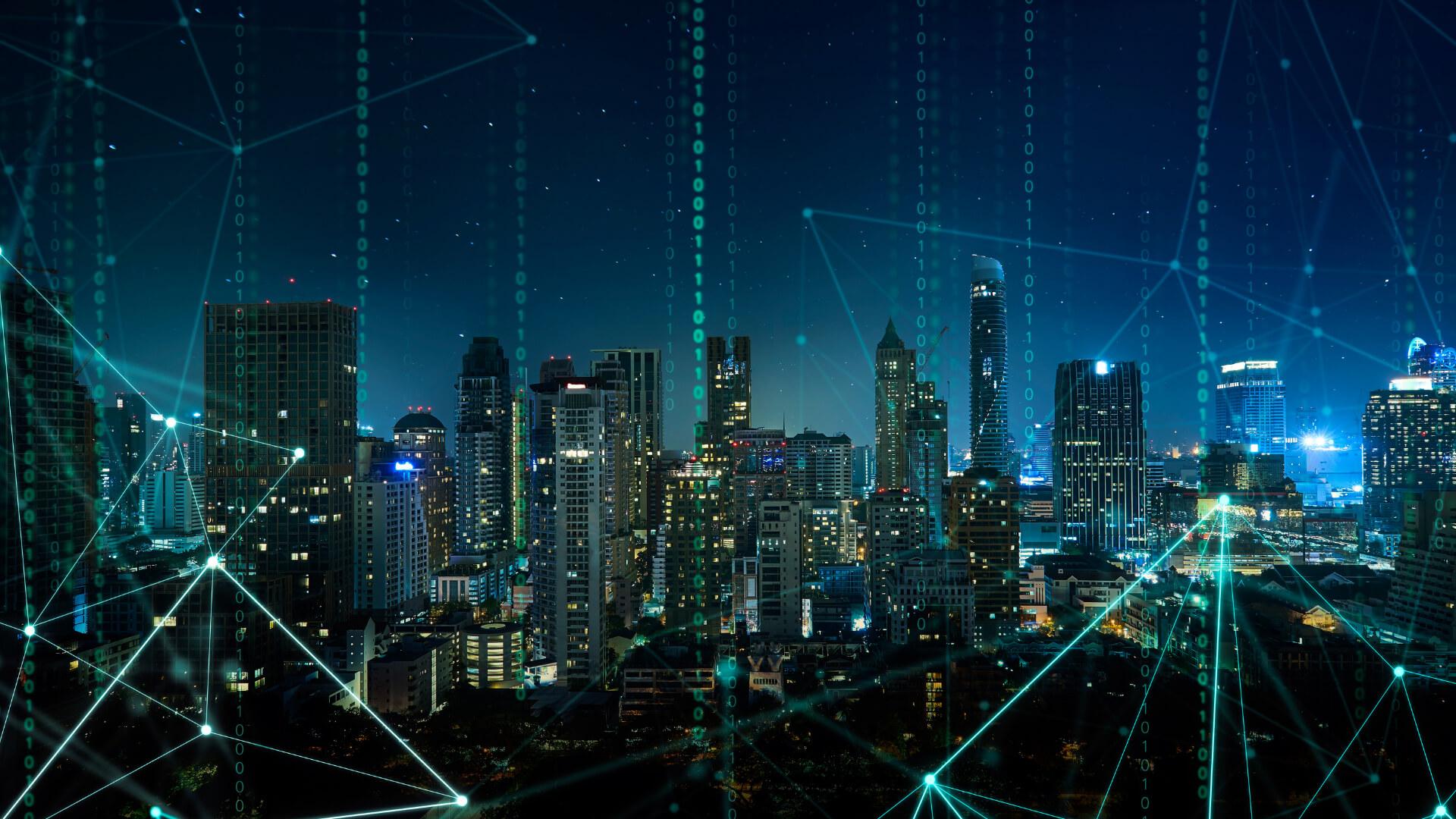 Utilismart big data solutions just got better