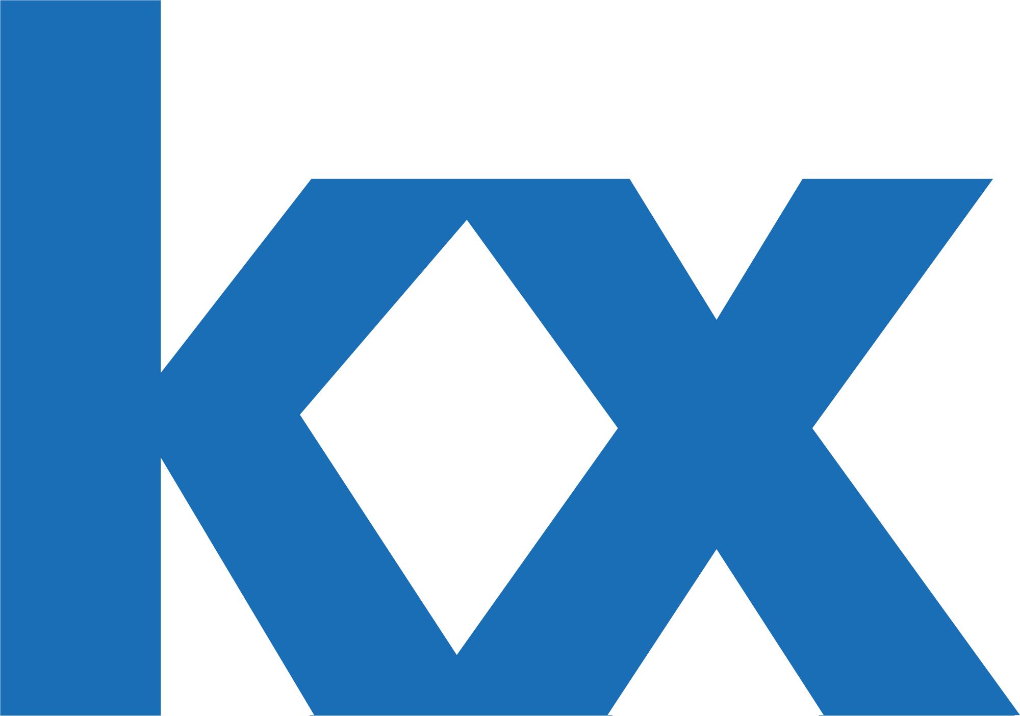 Kx is a partner in data